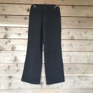 BCG Super Warm Fleece Pull-On Pants Size Large